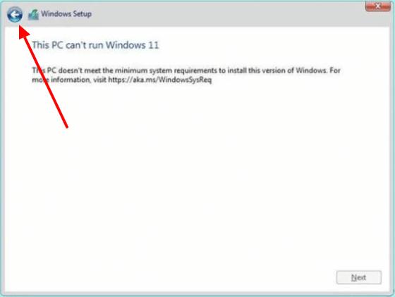 Como Instalar Windows 11 em um PC sem o chip TPM 2.0 e Secure Boot